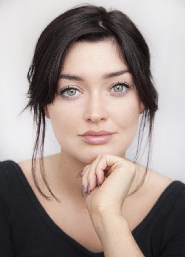 Eva Jayne