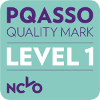 pqasso quality mark logo