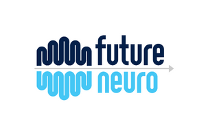 An image of FutureNeuro's logo - one of the joint organisers of this event