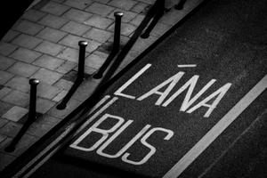 Image of Bus Lane