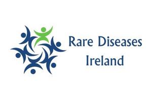Rare Disease Ireland Logo