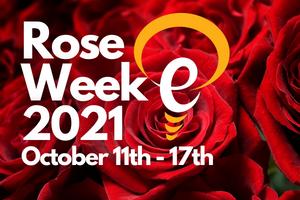 Rose Week Logo